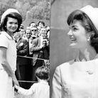 Les bibis de Jackie Kennedy