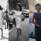 Les robes trois trous de Jackie Kennedy