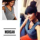 Un débardeur Morgan