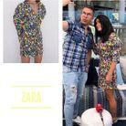 Une robe Zara