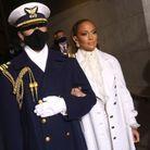 Jennifer Lopez avant son arrivée