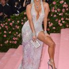 Jennifer Lopez et sa argentée