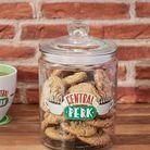 Une boîte à biscuits