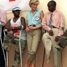 Lady Di en 1997 accro aux mocassins
