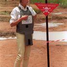 Lady Di sur un champ de mines en mocassins