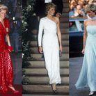 Les robes de princesse de Lady Di