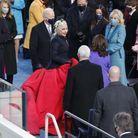 Lady Gaga salue Kamala Harris et Joe Biden