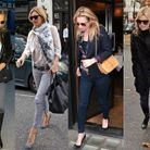Les jeans slims de Kate Moss