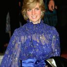 Look Lady Diana