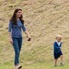 Kate Middleton, 2015