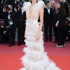Kendall Jenner au Festival de Cannes 2018