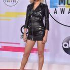 Selena Gomez aux American Music Awards 2017
