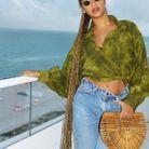 Beyoncé, Cult Gaia « Ark»