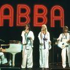 Look Eurovision, ABBA   Suède, 1970