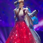 Look Eurovision,  Aliona Moon  - Moldavie 2013