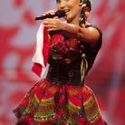 Look Eurovision, Cleo   Pologne 2014