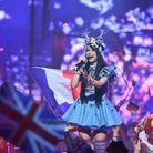 Look Eurovision, Jamie Lee   Allemagne 2016