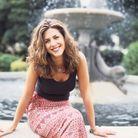 Jennifer Aniston et sa jupe longue 1994