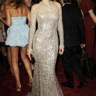 Marion Cotillard au MET Gala en 2010