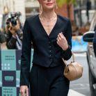 Kate Bosworth et son sac Nina signé Gabriela Hearst