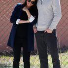 Le couple plus amoureux que jamais