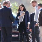 Meghan Markle t le prince Harry sous le soleil marocain