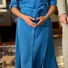 Meghan Markle et sa robe le 23 septembre 2019