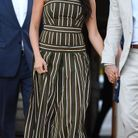 Meghan Markle et sa robe le 24 septembre 2019