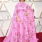Robe à fleurs - Maya Rudolph