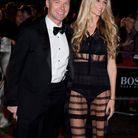 Ronan Keating et son épouse