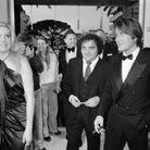 Robe fourreau portée en 1979 au Festival de Cannes