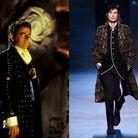 Emile Mondavarious en Dior Homme