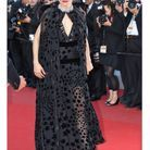 Le Festival de Cannes fashion de Sienna Miller, en Sonia Rykiel