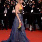 Le Festival de Cannes fashion de Sienna Miller, en Valentino