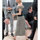 Le Festival de Cannes fashion de Sienna Miller, le photocall