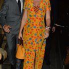 Les sandales Mango de Katy Perry