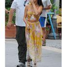 L'ambiance vacances de Selena Gomez