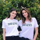 T shirt Mom Genes