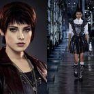 Alice Cullen en Dior