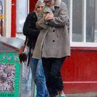 Keira Knightley le 29 janvier 2015 à Londres