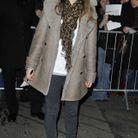 Keira Knightley le 9 mars 2010 à Londres