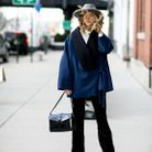 Ne jamais porter du noir avec du bleu