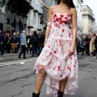 Porter notre robe « too much » avec une paire de boots à lacets