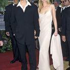 La robe nuisette dans les années 90