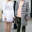 Basique mode : la petite robe blanche