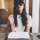 La casquette New Era de Taylor Hill