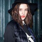 Chapeau Mademoiselle Tara