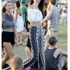 Le pantalon fluide de Kendall Jenner