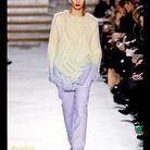 Mode conseils mode comment porter look tendance couleur pastel Missoni