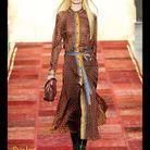 Mode tendance look 70 s conseil porter Hilfiger